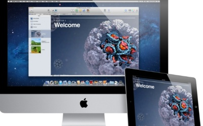 iBooks Author se actualiza aclarando su acuerdo de licencia: Apple quiere controlar su formato, no el contenido