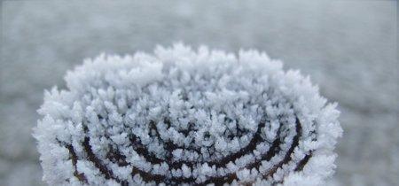 Cuando la Tierra se puso demasiado fría y demasiado caliente (I)