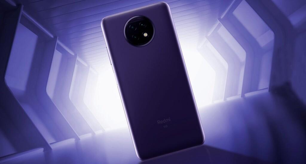 Xiaomi confirma el Redmi Note 9T con 5G: se presentará el próximo 8 de enero