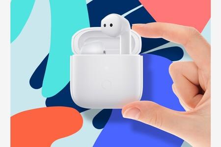 Redmi Buds 3: así lucen los nuevos auriculares TWS de Xiaomi que serán presentados el próximo 6 de septiembre