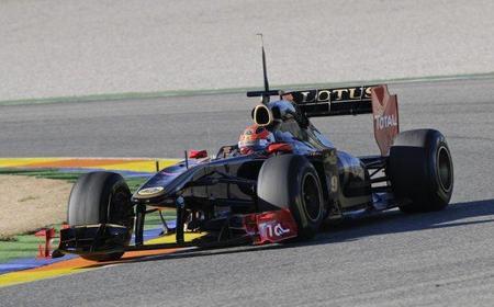 Robert Kubica sigue mejorando y ya puede mover los dedos