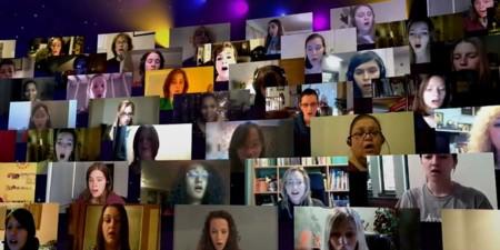Videos Coro Virtual