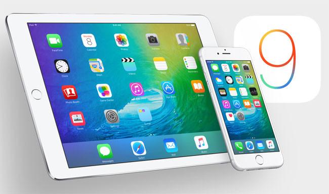 iOS 9 İle Yepyeni Özellikler 7