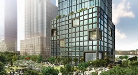 55 Hudson Yards