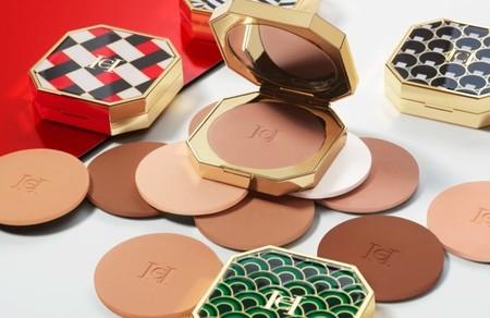 Carolina Herrera también apuesta por el maquillaje y crea su propia (y maravillosa) colección
