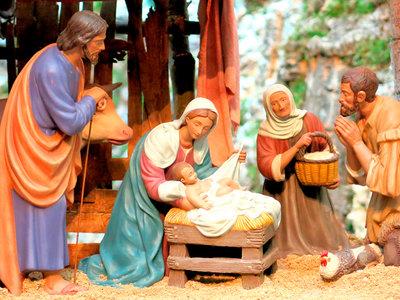 8 errores históricos que cometemos habitualmente cuando montamos el Belén navideño