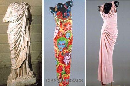 Versace: un diseñador de museo