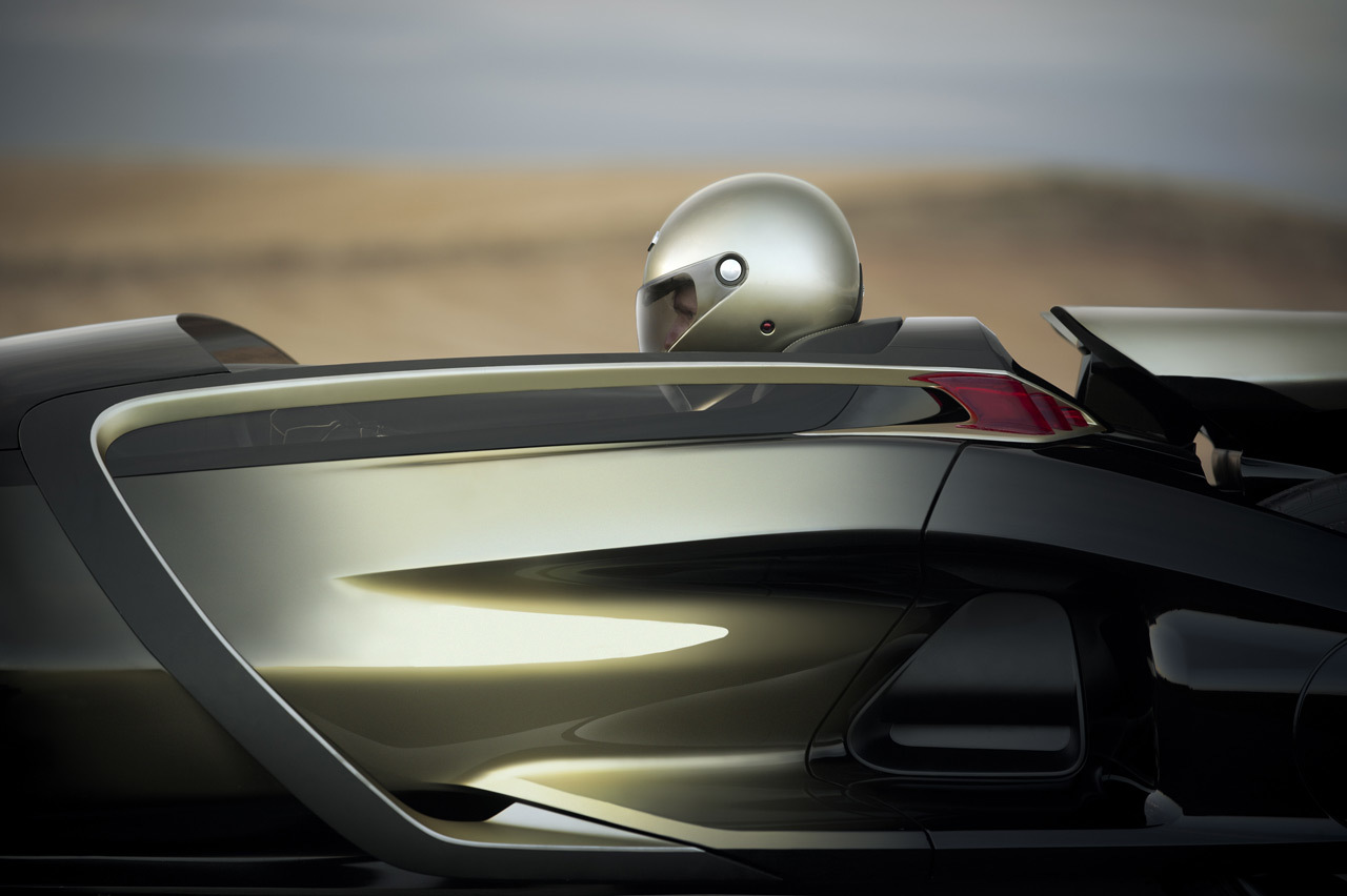 Foto de Peugeot EX1 Concept (12/44)