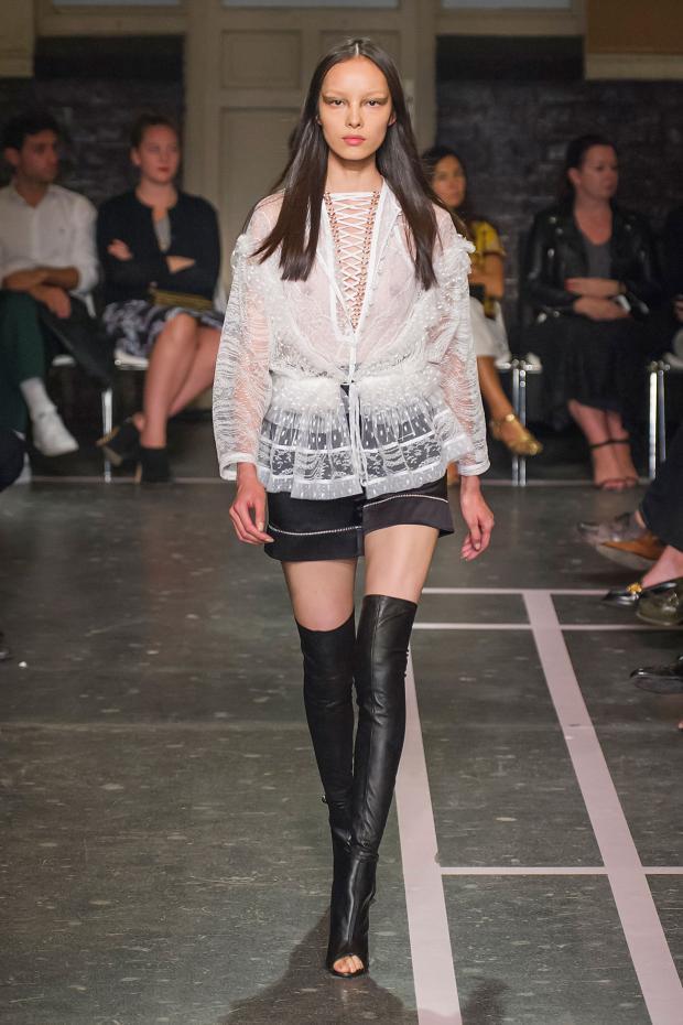 Foto de Givenchy colección Primavera-Verano 2015 (5/58)