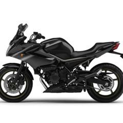 Foto 2 de 29 de la galería yamaha-xj6-diversion-2009-presentada-oficialmente en Motorpasion Moto