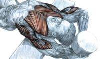 Prevención de lesiones en ejercicios de musculación (III): pull-over