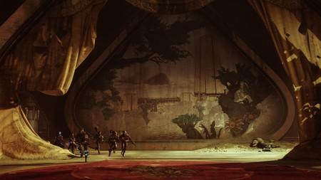 Jugando a Casa de las Fieras: Bungie se saca de la manga el mejor modo de Destiny 2 hasta la fecha