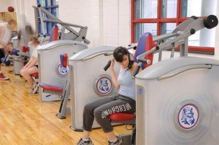 Motivos por los que en la actualidad preferimos las máquinas a la hora de entrenar