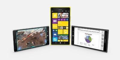 Microsoft prepara dos teléfonos Lumia con 3D Touch