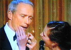 Siete segundos que cambiaron el Oscar