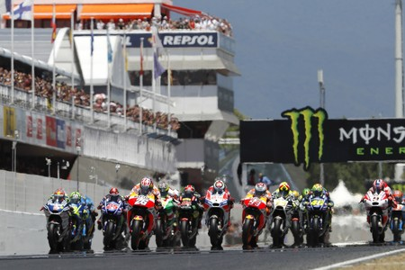 """""""El mercado de MotoGP poco tiene que ver con el deporte"""", critica Carlo Pernat"""