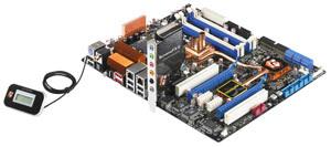 Asus ROG Blitz, más placas base de alto rendimiento