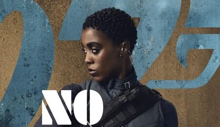 """Lashana Lynch confirma que será la nueva agente 007 en 'Sin tiempo para morir' y responde a las críticas: """"Va a ser muy revolucionario"""""""