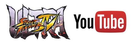 Comparte partidas de Ultra Street Fighter IV en Youtube