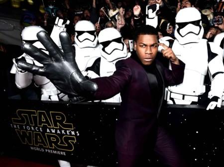 John Boyega protagonizará 'Pacific Rim 2'