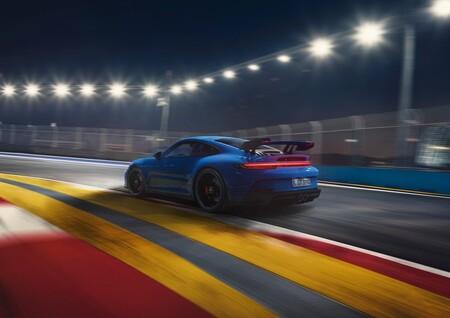 Porsche 911 Gt3 2022 1600 0a