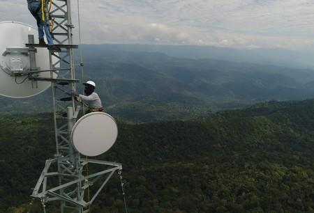Telefónica y Facebook llevarán 3G y 4G al medio rural en Latinoamérica y crean 'Internet para Todos'