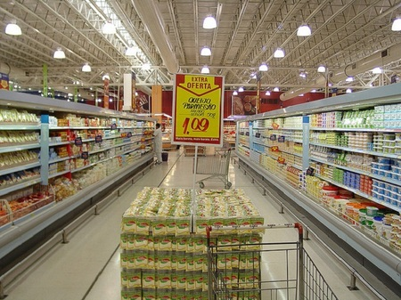 Las grandes multinacionales de la alimentación avisan de un encarecimiento generalizado de los alimentos