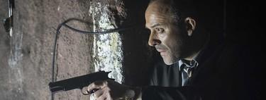 'Estoy vivo' cierra su notable segunda temporada con un final a la altura