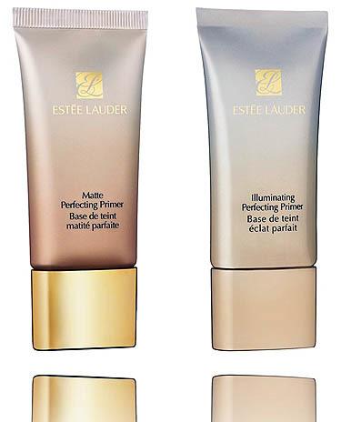 Dos nuevas bases de Estée Lauder