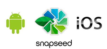 Puntos a tener en cuenta sobre la resolución de imágenes en Snapseed para iOS y Android