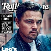 Leonardo DiCaprio aprovecha la revista Rolling Stone para explicar su personal cruzada para salvar el planeta