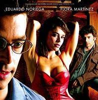El desnudo de Eduardo Noriega en 'Canciones de amor en Lolita's Club'