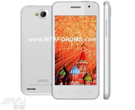 Xiaomi y JiaYu en busca del smartphone de los 50 dólares