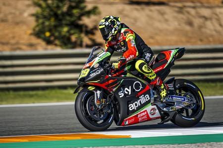 Iannone Valencia Motogp 2019