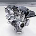 Los cuatro nuevos motores de Mercedes-Benz que debutarán en la Clase S