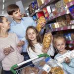 Alimentos dirigidos a los niños: los más bonitos pero los menos sanos, con diferencia