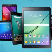 Las tablets llegan a AT&T quien sigue ampliando su catálogo de productos en México