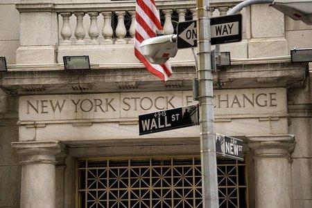 Bolsa de Frankfurt compra bolsa de Nueva York y... ¿desaparece Wall Street?