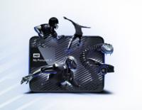 WD My Passport X, un disco duro externo pensado para el Xbox One
