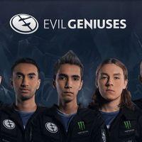 Perfil de los equipos de The International 7: conoce a Evil Geniuses