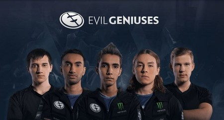 Perfil de los equipos de The International 7: conoce a Evil Geniuses