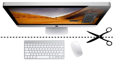 Apple lanza una versión recortada del iMac para el sector educativo