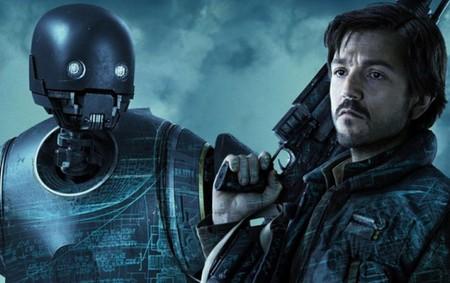 Star Wars: Disney deja la serie sobre Cassian Andor en manos de Tony Gilroy, guionista de 'Rogue One'
