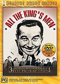 'El Político', todos los hombres del Rey