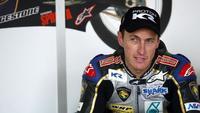 Jeremy McWilliams correrá con la Brough Superior en el GP de Gran Bretaña