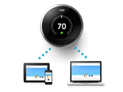 Google adquiere Nest, la compañía creada por uno de los padres del iPod