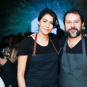 Los chefs Enrique Olvera y Daniela Soto-Innes enfrentan demandas por violaciones laborales en Estados Unidos