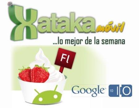 Los errores de facturación de las operadoras y la actualidad Android antes del Google I/O, lo mejor de la semana