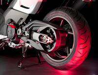 Tensor de correa Lightech para el Yamaha T-MAX 530