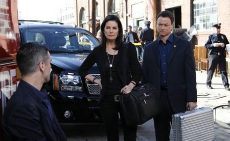 La cadena CBS mantiene 'CSI: NY' y cancela '¡Rob!'